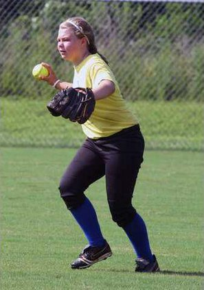 RMS Softball pic