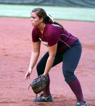 Softball pic