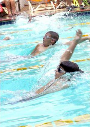 Swim Team pic 2