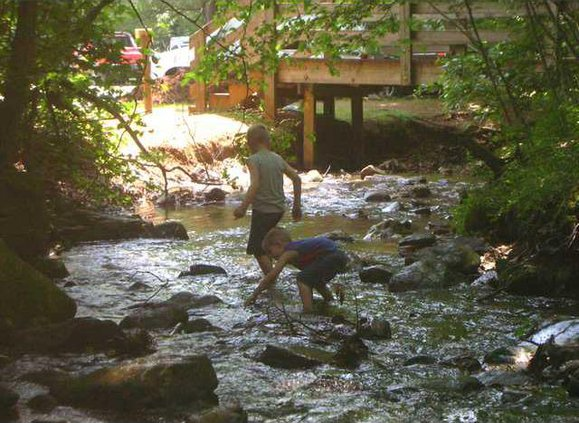 -I-Trout Rodeo pic 1