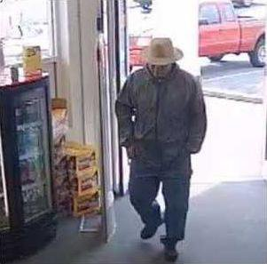 2PVL PIC OF ROBBER