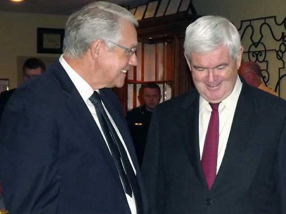 2 Newt Gingrich pic1