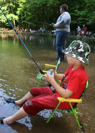 3 Fishing Rodeo pic 2