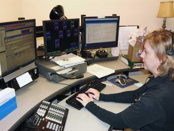 4 911 Operators pic