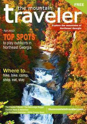 5Y9G Fall MT 2013 Cover