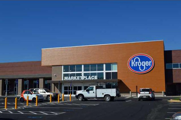 A-Kroger to Open Pic 2