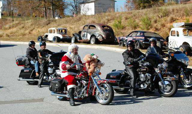 Buck Jones Toy Ride pic