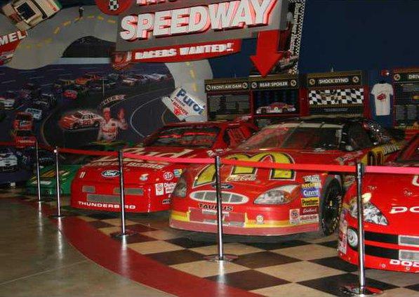 Racing Museum pic2