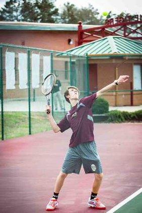 Boys Tennis pic