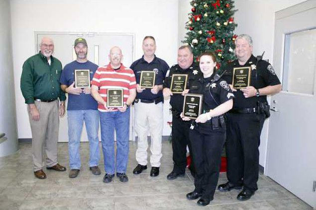 DCSO Banquet pic