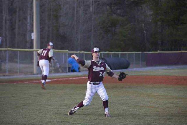 Varsity Baseball pic