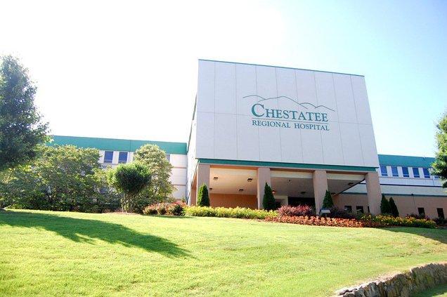 Chestatee hospital