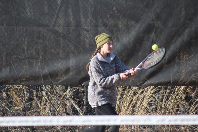 dchs girls tennis