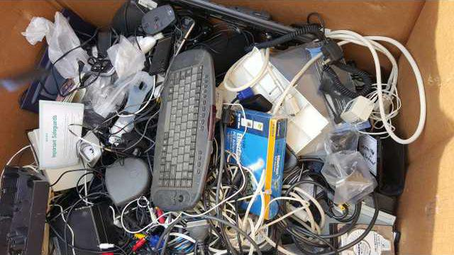 I-Electronic recycling pic4