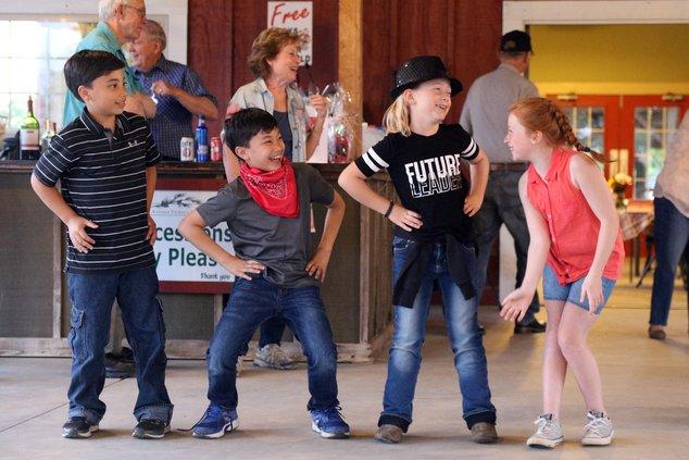 barn dance pic 1