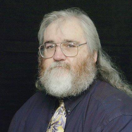 Norman Baggs MUG