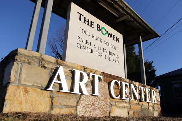 Bowen Center for the Arts