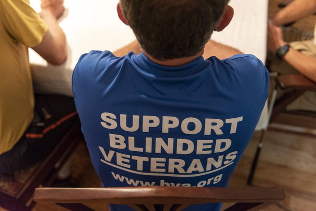 Blinded Veterans 1
