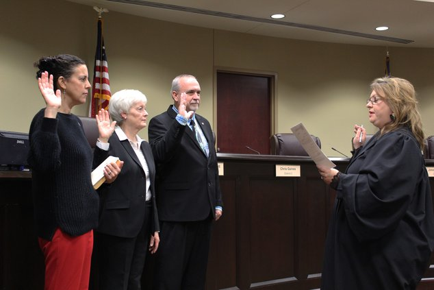 A-Swearing in ceremony pic 1.JPG