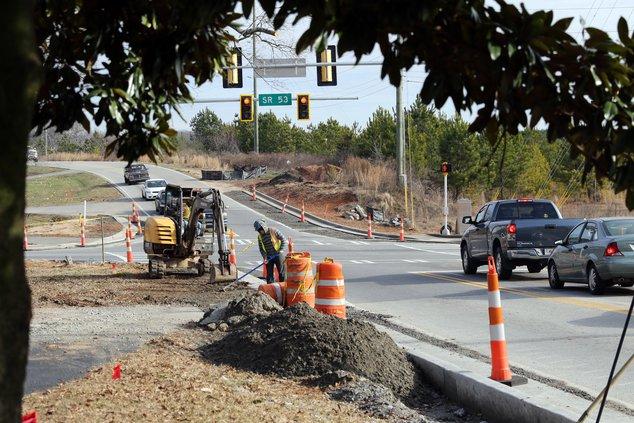 D-Roadwork pic 1.JPG