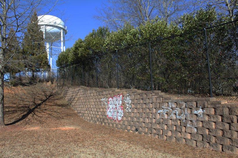 I-City vandalism pic 1.JPG