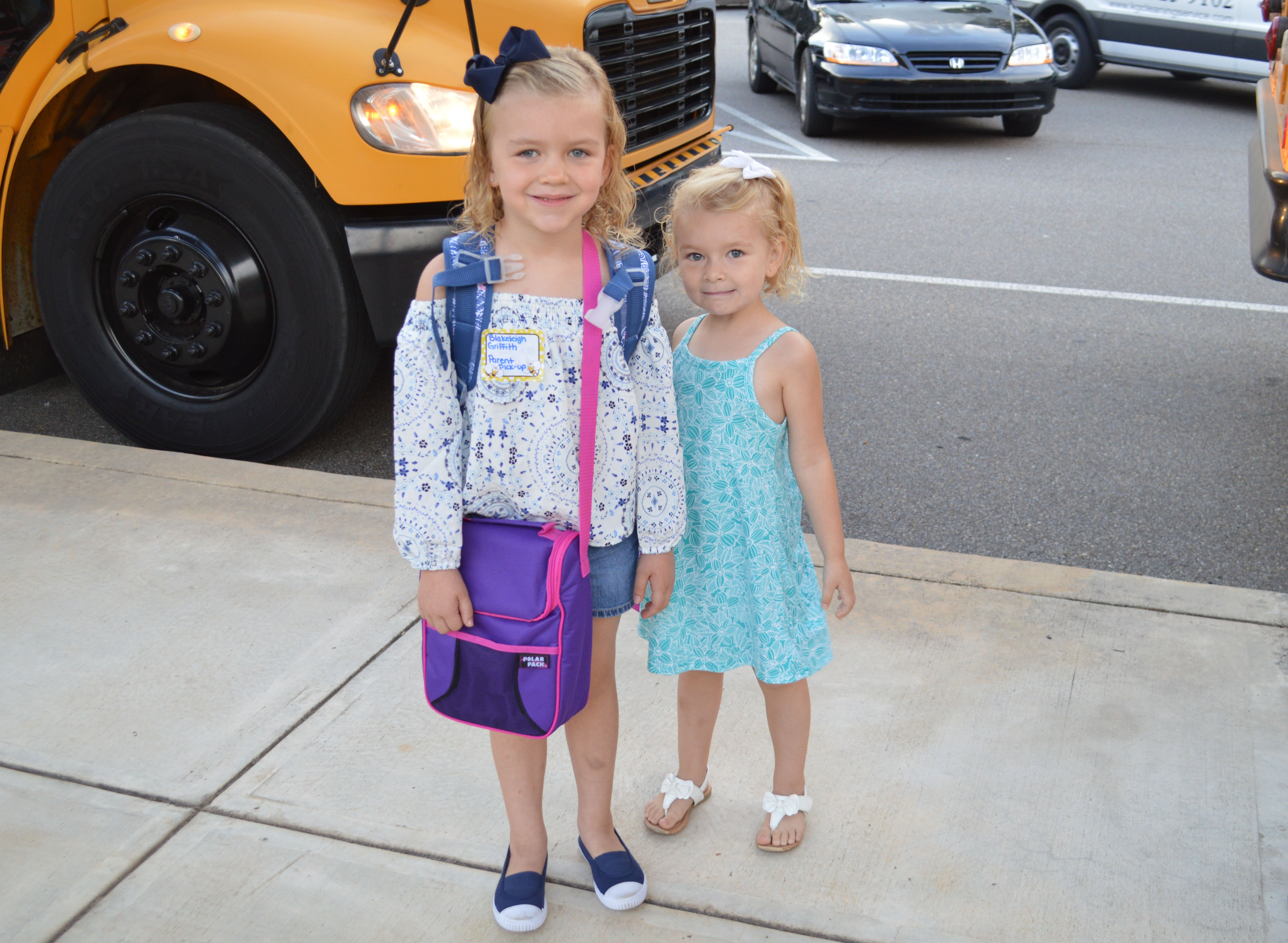 1st day of school 1