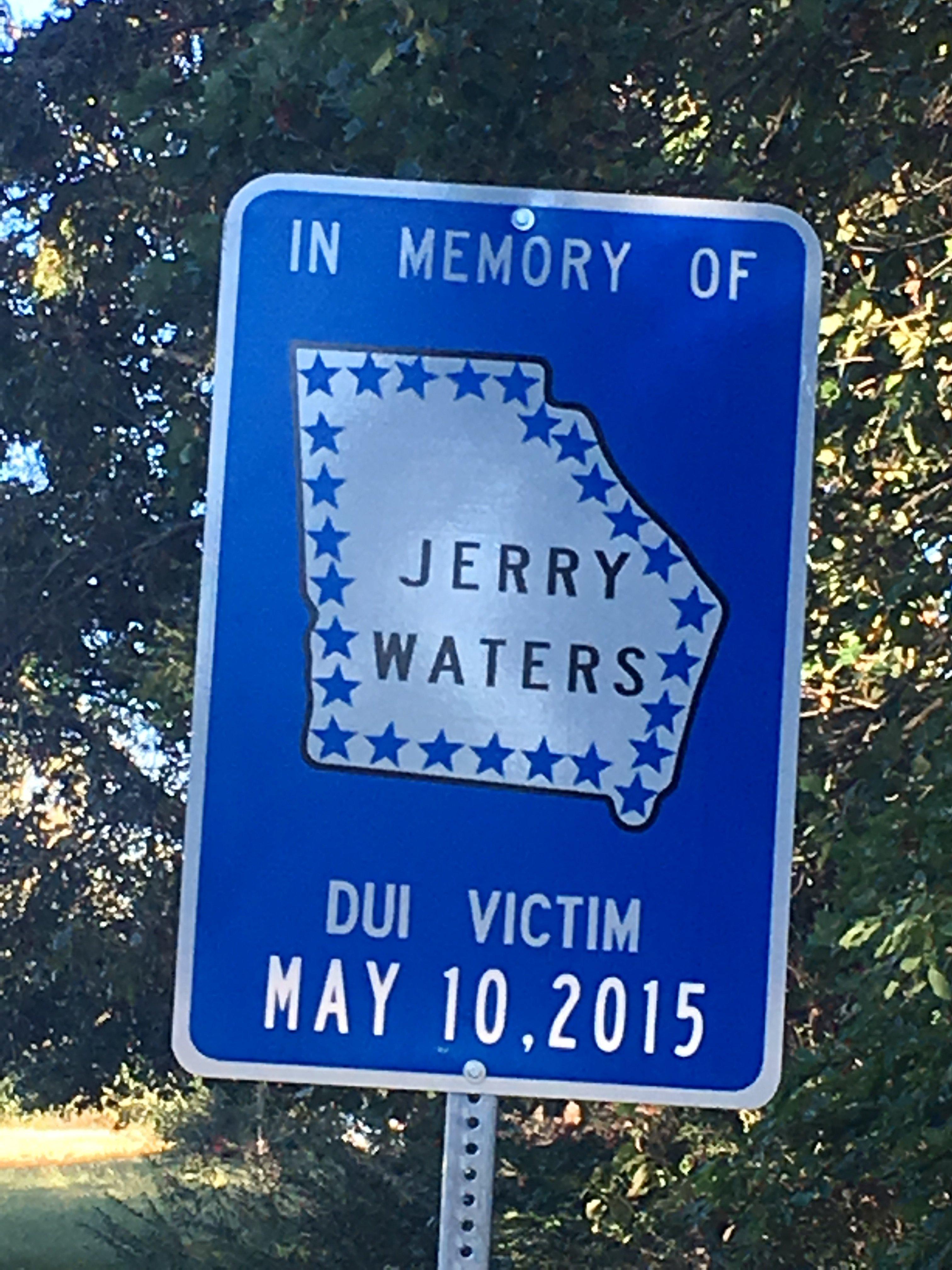 DUI memorial 2