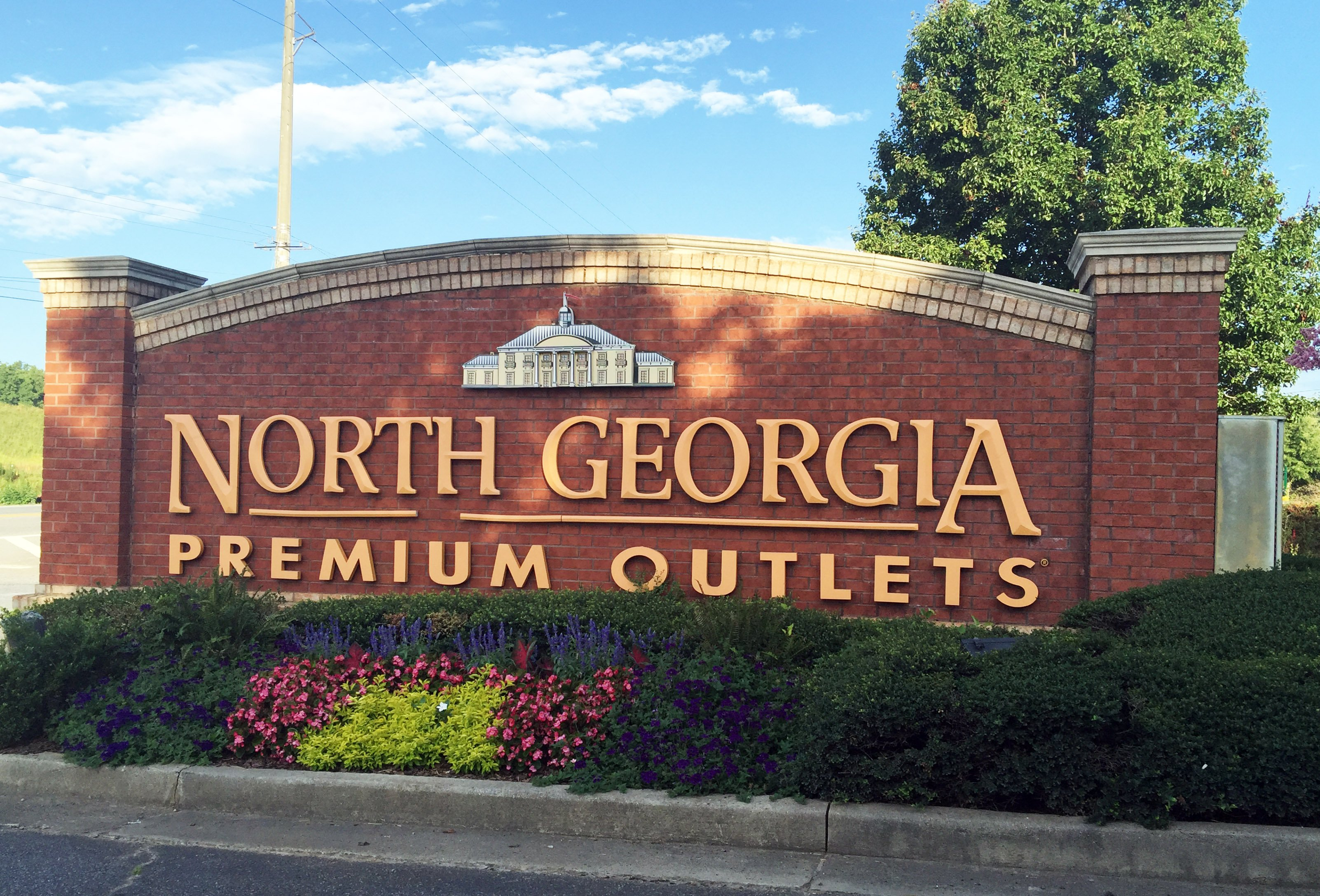 North Georgia Premium Outlets