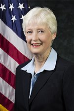 Sharon Fausett