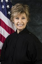 Julie Hughes Nix