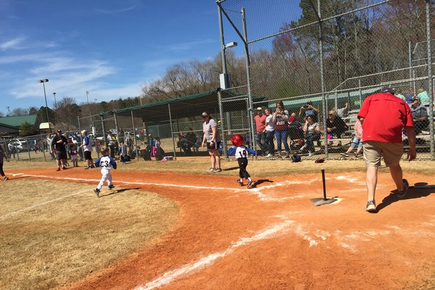 I-spring sports opening day pic 8.JPG