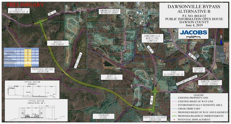 Perimeter Road Extension Graphic 2