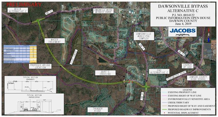 Perimeter Road Extension Graphic 3