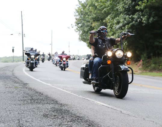 charity ride