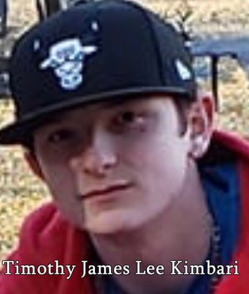 James Lee Kimbari