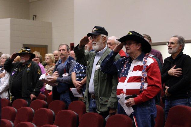 veterans day 13