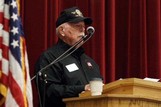 veterans day 14