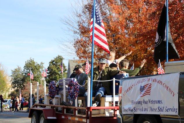veterans day 9