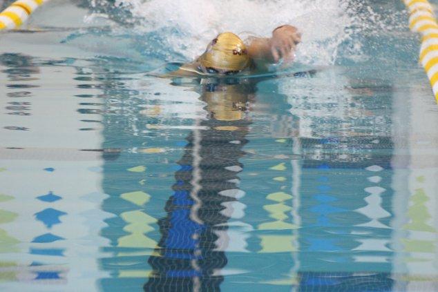 DCHS Swim