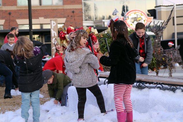 Christmas parade 10