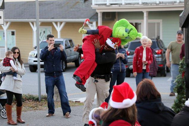 christmas parade 4