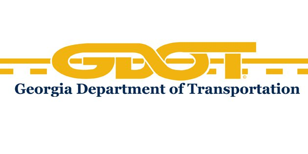 26V8 GDOT logo