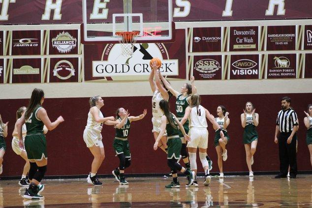 DCHS Basketball