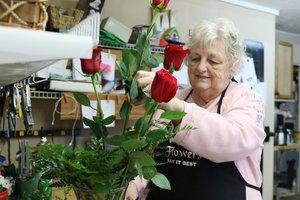 Dawsonville Florist 1