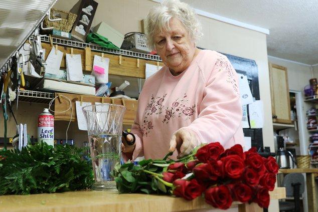 Dawsonville Florist 5