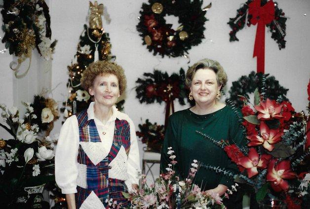 Dawsonville Florist 8