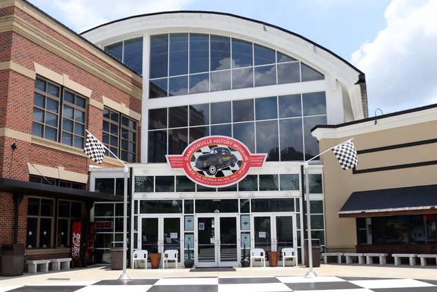 Georgia Racing Hall of Fame