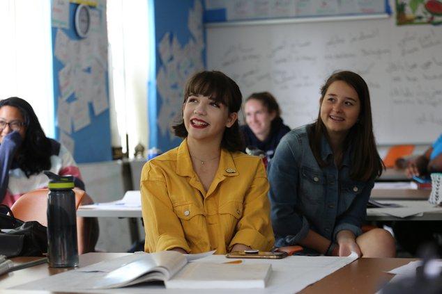 Dessie Durham UNG language program