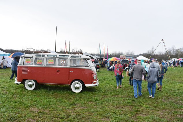 Hippie Fest 1