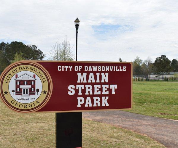 main street park